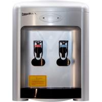 Кулер для воды Aqua Work 36-TKN серебро