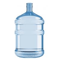 Бутыль 19 литров из поликарбоната
