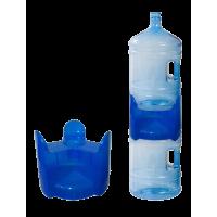 Подставка пластиковая под бутыль HBC-S